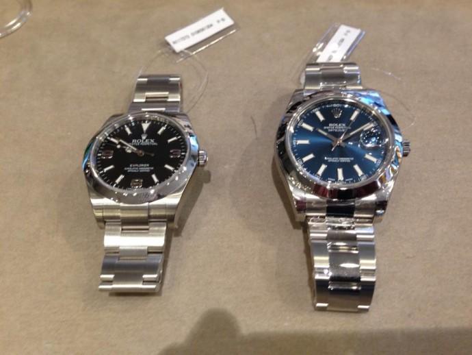 buy popular 180f6 62ef7 私がロレックスの腕時計をしている理由   Synergy Brain