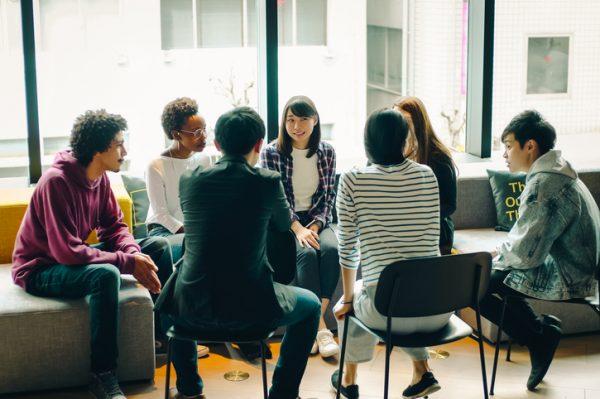 中国語学習者交流会 ~周りから良い刺激を受けて結果にコミットしよう~