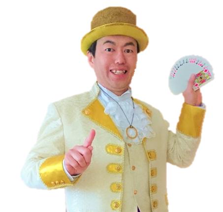 オンライン・コミュニケーションマジック講座(8月)