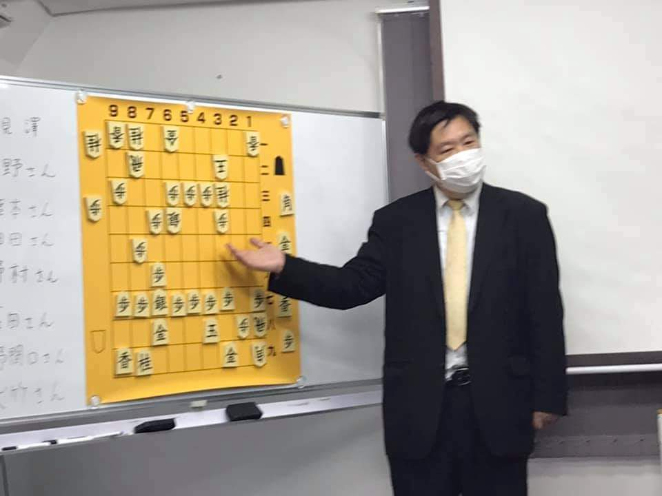 将棋ブランチ(フラスコ交流会)
