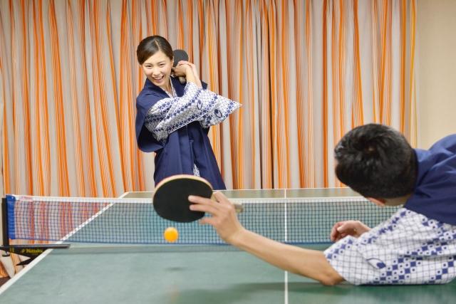 卓球ブランチ(フラスコ交流会)
